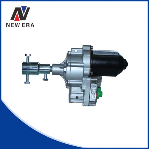 Electric Film Reeler Roll Up Motor for Greenhouse